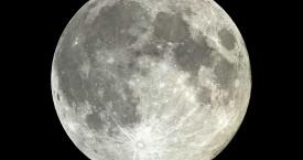 14 maggio Conferenza di Astrologia: la Luna