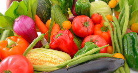 9 maggio Corso di cucina naturale