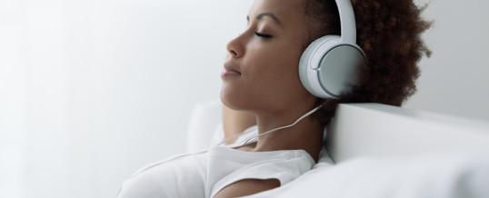 Nuovo Programma di Audiomeditazioni