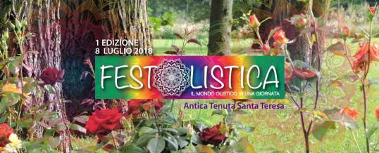 Festolistica conferenza