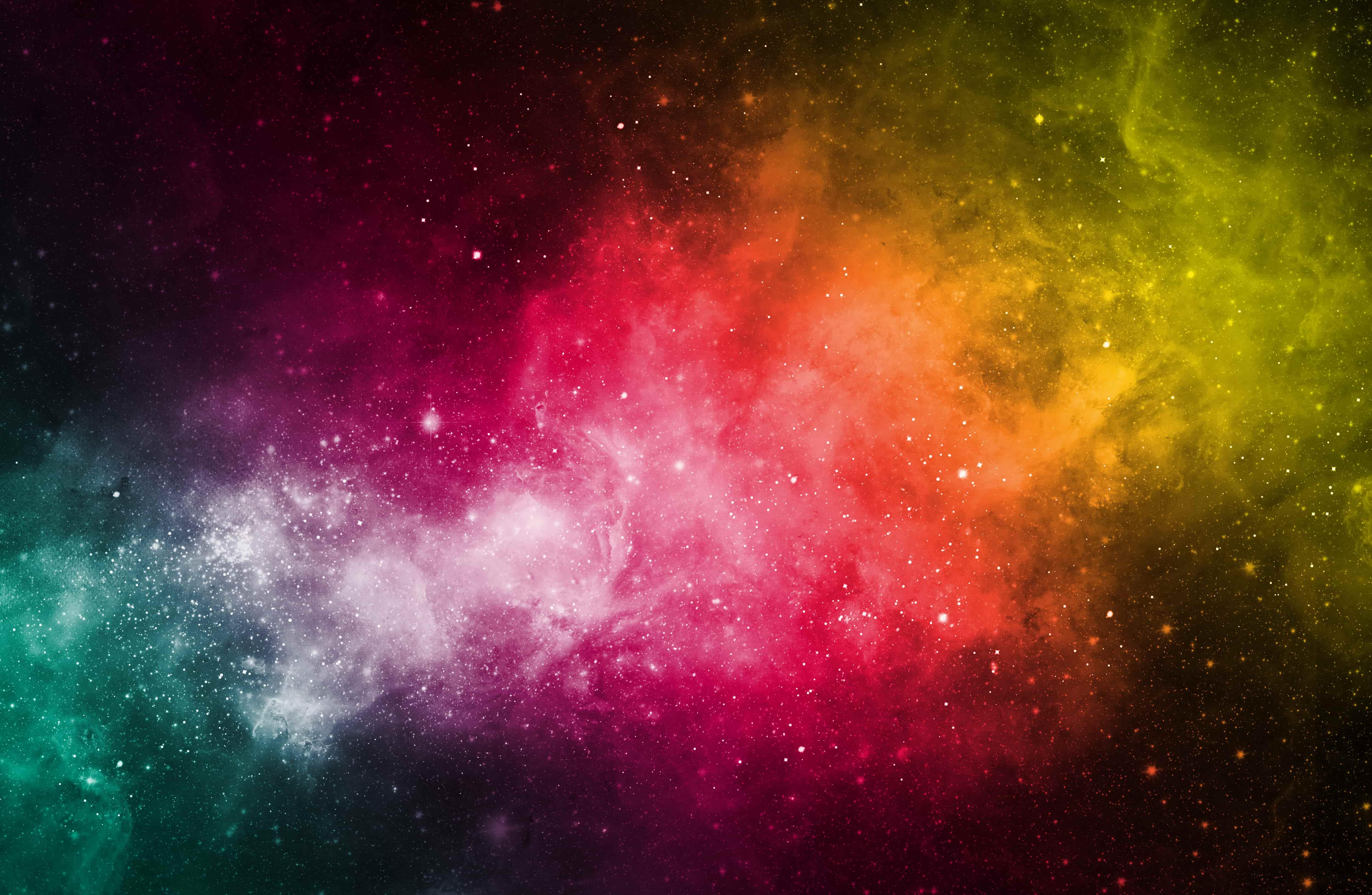 centro spazio infinito
