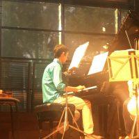 TOSO AL PIANO