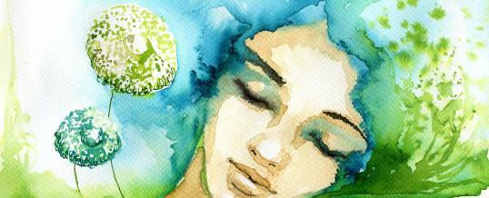 Meditazione con Madre Terra