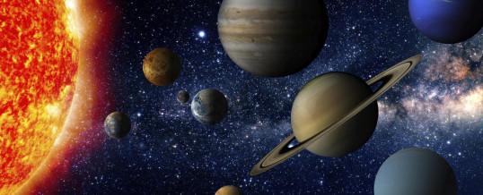 27 NOVEMBRE Conferenza di Astrologia: Giove e il 2019