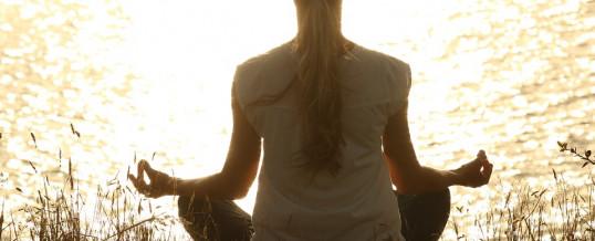 18 settembre Inizio Corso di Meditazione in 12 lezioni