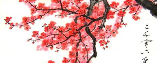IL RISVEGLIO: la forza del legno scorre dentro di te! Stimola la tua forza vitale con lo shiatsu